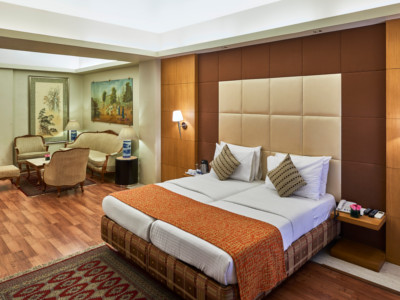 Executive Rooms at Astoria Hotel